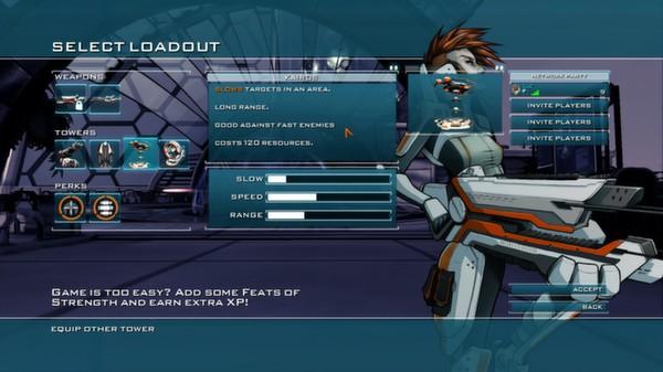 Sanctum 2 скриншот