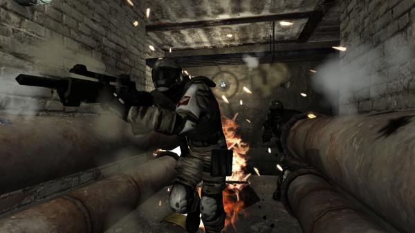 скриншот F.E.A.R. 0