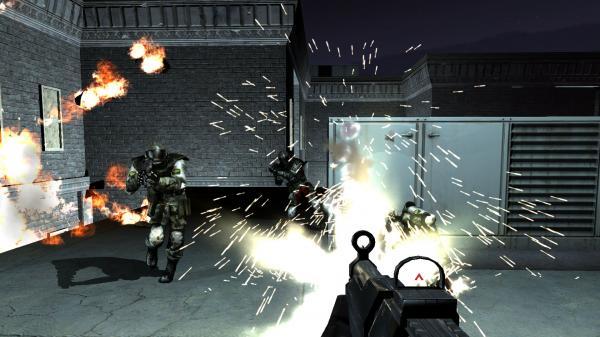 скриншот F.E.A.R. 5
