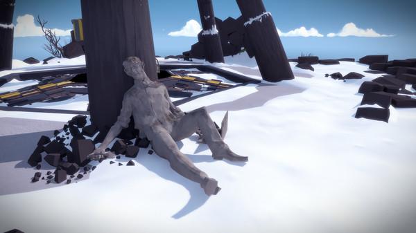 Скриншот №3 к The Witness