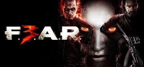 F.E.A.R. 3 Cover Image