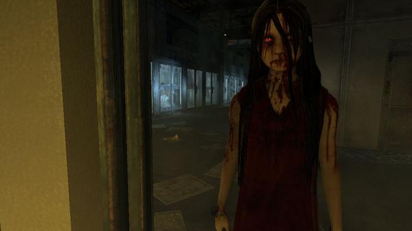 скриншот F.E.A.R. 3 0