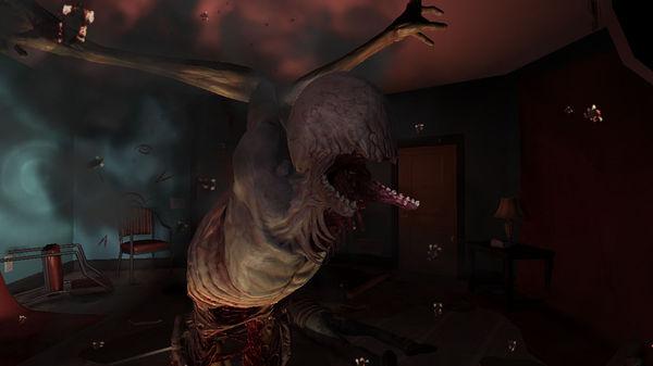 скриншот F.E.A.R. 3 3