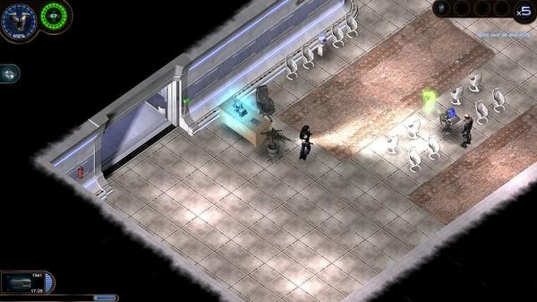 Скриншот №4 к Alien Shooter 2 Conscription