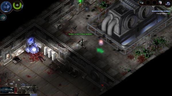 Скриншот №13 к Alien Shooter 2 Conscription