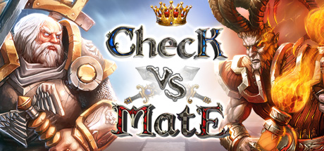 Check vs Mate Cover Image