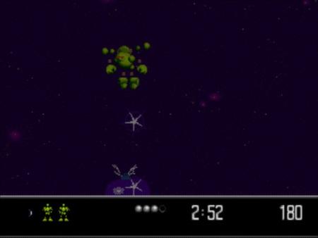 скриншот Vectorman 2 3