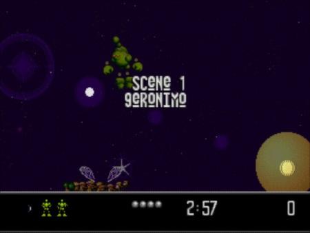 скриншот Vectorman 2 2