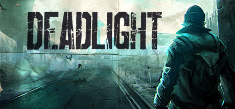 Deadlight Cover Image