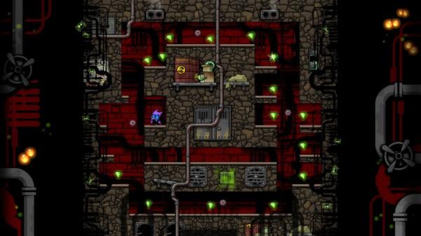 скриншот Adventures of Shuggy 5