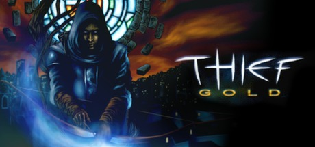 Thief™ Gold Cover Image