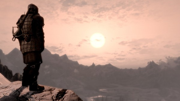 скриншот The Elder Scrolls V: Skyrim - Dawnguard 2