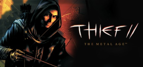 Thief™ II: The Metal Age Cover Image