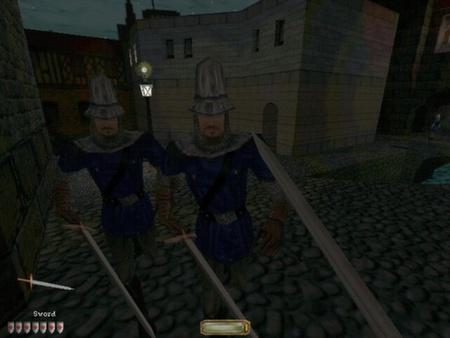 скриншот Thief II: The Metal Age 1
