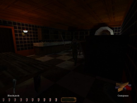 Thief II: The Metal Age скриншот