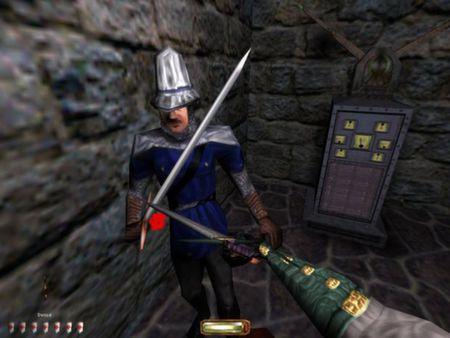 скриншот Thief II: The Metal Age 2