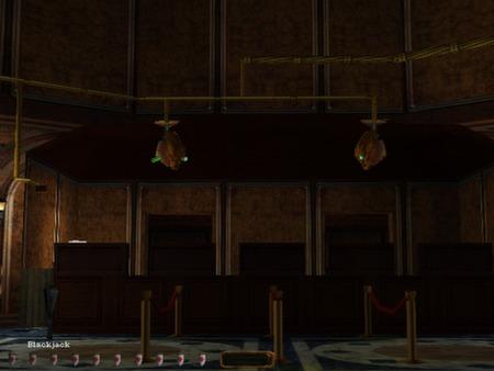 скриншот Thief II: The Metal Age 4