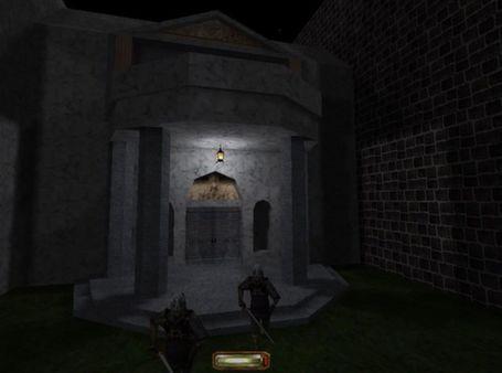 скриншот Thief II: The Metal Age 0