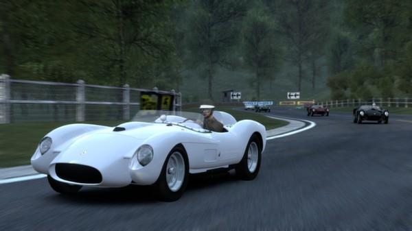 Скриншот №7 к Test Drive Ferrari Racing Legends