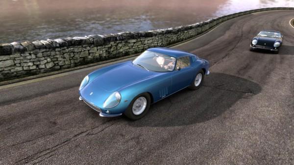 Скриншот №5 к Test Drive Ferrari Racing Legends