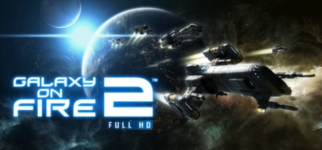Galaxy on Fire 2™ Full HD Cover Image
