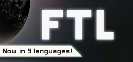 FTL: Faster Than Light Cover Image