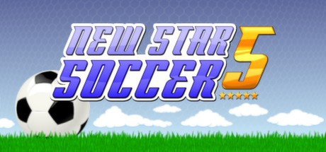 New Star Soccer 5 Cover Image