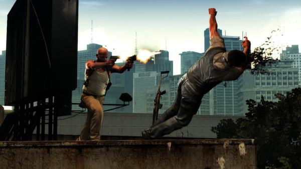 Скриншот №11 к Max Payne 3 Rockstar Pass