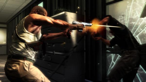 Скриншот №13 к Max Payne 3 Rockstar Pass
