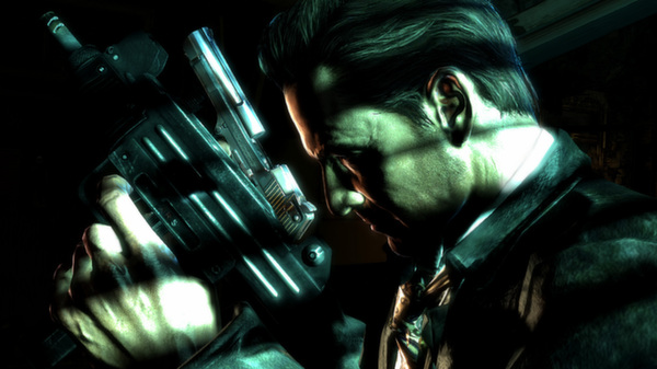 Скриншот №12 к Max Payne 3 Rockstar Pass