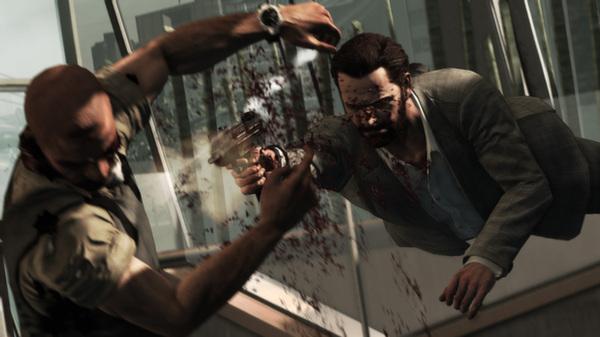 Скриншот №4 к Max Payne 3 Rockstar Pass