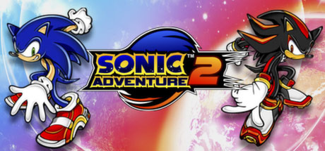Sonic Adventure 2 Cover Image