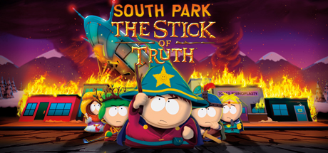 South Park™: The Stick of Truth™ Cover Image