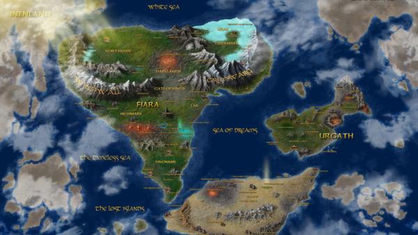 Скриншот №1 к SpellForce 2 - Faith in Destiny - Digital Extras