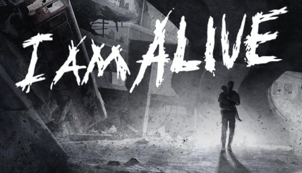 Save 75 On I Am Alive On Steam