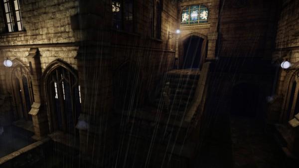 скриншот Adam's Venture Episode 3: Revelations 1