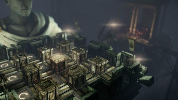 скриншот Adam's Venture Episode 3: Revelations 0