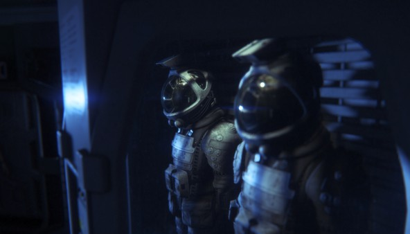 Alien: Isolation скриншот
