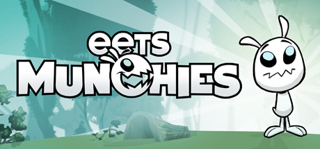 Eets Munchies Cover Image
