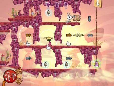 Скриншот №7 к Eets Munchies