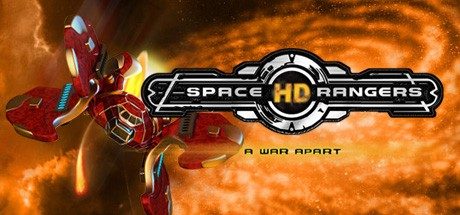 Space Rangers HD: A War Apart Cover Image