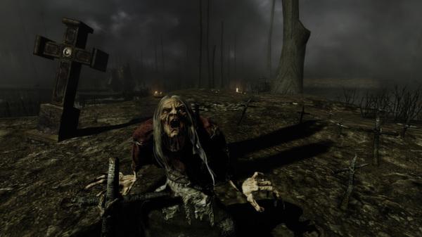 Скриншот №10 к Painkiller Hell  Damnation