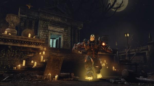 Скриншот №6 к Painkiller Hell  Damnation