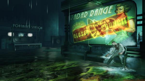 Скриншот №12 к BioShock Infinite - Season Pass