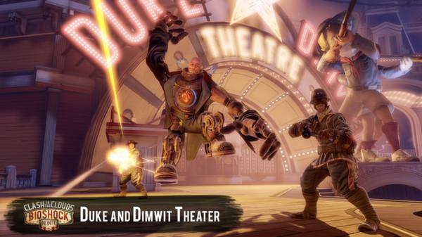 Скриншот №15 к BioShock Infinite - Season Pass