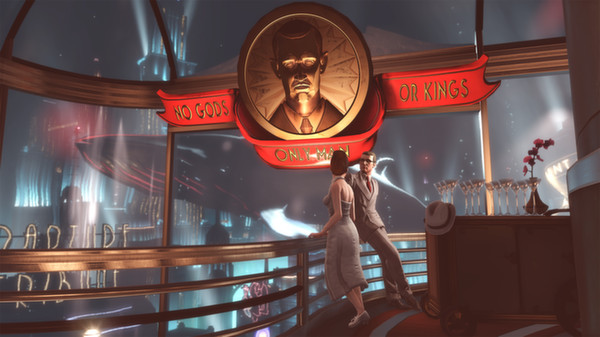 Скриншот №13 к BioShock Infinite - Season Pass