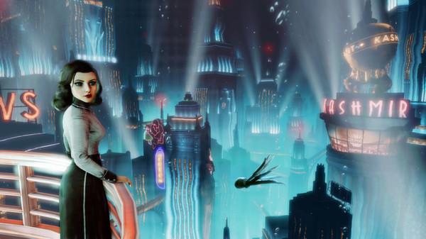 Скриншот №9 к BioShock Infinite - Season Pass