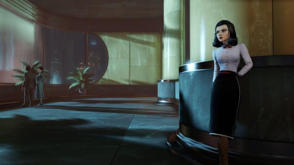 Скриншот №11 к BioShock Infinite - Season Pass