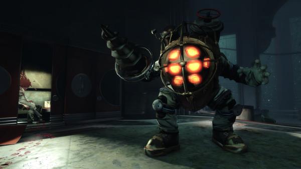 Скриншот №7 к BioShock Infinite - Season Pass