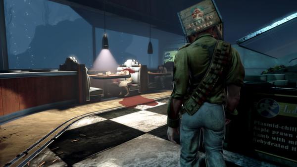 Скриншот №8 к BioShock Infinite - Season Pass